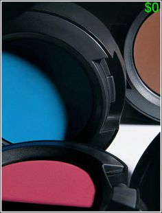 MAC Cosmetics  Matte2 Promotional and Product Images