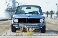Clarion's 1974 BMW 2002 sells for $125,000 at auction