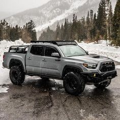The 12 Best Roof Racks & Bed Racks For Toyota Tacoma – Off Road Tents Toyota Tacoma 4x4, Toyota Tacoma Roof Rack, Tacoma Truck, Tacoma Bed Rack, Toyota 4runner, Lifted Tacoma, Overland Tacoma, Overland Truck, Toyota Tacoma Accessories