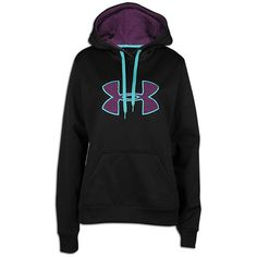 I LOVE AND WANT THIS UNDER ARMOUR SWEATSHIRT!
