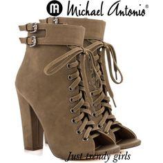 Michael Antonio fall shoes 6 s