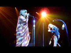 Melissa Etheridge and Serena Ryder - The Sing-off! Toronto, 11 Mar 11
