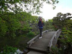 V-Bubbly: A tuga@ Japão #3 Kyoto