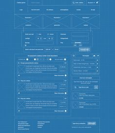 Website (/web-app) wireframe by Alex van Zijl Web Design, Site Design, App Wireframe, Home Remedies For Hemorrhoids, Mini Site, Website Web, Application Design, Ui Inspiration, How To Make Shorts