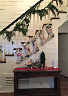 Made to Order - Vintage Quilt Christmas Stocking - Monogrammed Stocking - Custom Stocking - Holiday Gift - New Baby Gift - Wedding Gift