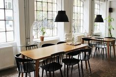 COPENHAGEN The Coffee Collective | www.kaffeemitfreunden.de #specialtycoffee #interior #copenhagen