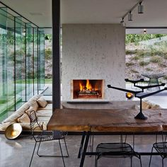 Conversation Pits - The Weirdest Interior Trends That Are Actually Awesome - Photos