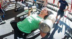 Escalating Velocity Body Comp Training | Poliquin Article