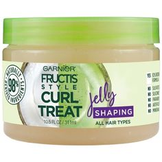 98% natural, light gel hold (#affiliate link to keep the blog running!)