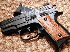CZ 2075 RAMI 9mm
