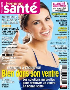 Le Duo Mousse de BeconfiDent à l'honneur dans le dernier Féminin Santé. Pour lire l'article vous pouvez télécharger gratuitement les 10 premières pages du magazine ici : http://www.lafontpresse.com/Produit/DetailMagazine?idnum=9403