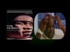 Dr Delbert Blair - The Olmec Amnesia - YouTube