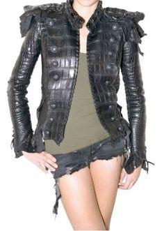 I love this jacket!