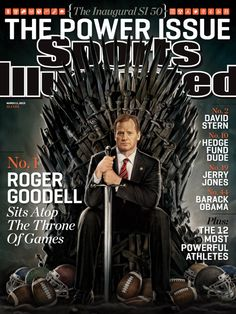 """""""Game Of Thrones"""" Meets """"Sports Illustrated"""""""