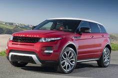 2012 Range Rover Evoque Price | 2012 range rover evoque new and redesigned 2012 cars by aaron gold