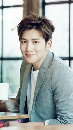 Melting Me Softly-K Drama-Ji Chang-wook_Subtitle Korean Male Actors, Handsome Korean Actors, Korean Celebrities, Asian Actors, Celebs, Ji Chang Wook Smile, Ji Chang Wook Healer, Korean Star, Korean Men