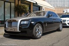 Pictures and informative entry on the Rolls Royce Ghost Rolls Royce, Bmw, Vehicles, Pictures, Photos, Photo Illustration, Cars, Vehicle, Drawings