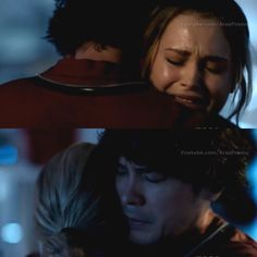 Like seriously. What have I just seen? p e R f e c T i o n The 100 • season 4• Episode 13 • Bellarke • mindblow • emotions