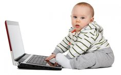 These days, we can no longer prevent our kids from being online. Us parents should know how to keep our kids safe online. Here are some tips. Couponing In Deutschland, Make Money Online, How To Make Money, Sem Internet, Internet Safety, Home Based Business, Online Business, Business Website, Work From Home Moms