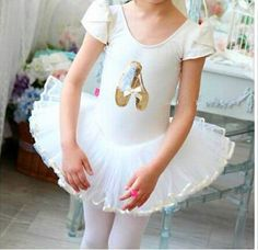 Ballet Dress For Children Dance leotard Tulle Dress Wear Leotard ballet tutu Costume gymnastics leotard-in Ballet from Novelty & Special Use on Aliexpress.com | Alibaba Group