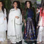 Celebrity Dresses for Ganesh Chaturthi