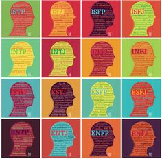 Go to www.mbtiparty.com to download your MBTI Type Head    My Lelia tells me she is ENFP all the way