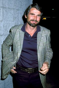 James Brolin  screen tested to play Bond in Octopussy. The film would ultimately find Roger Moore returning to the role but Brolin's test footage can be found on the recently released Definitive James Bond Collection.