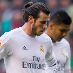 Gareth Bale and Toni Kroos back with Real Madrid team after Euro break
