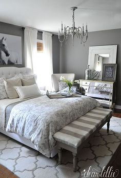 Image result for farmhouse glam interior design