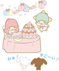 LittleTwinStars Official★Blog  KikiLala Dreamy Diary-kikilala