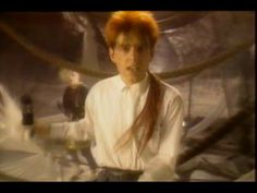 Thompson Twins - Love On Your Side - YouTube