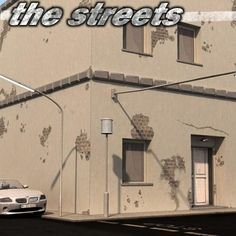 The Streets - Part 03