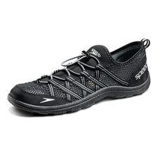 6f868b518149 Speedo Footwear Men s Seaside Lace 4.0 Water Shoes Black
