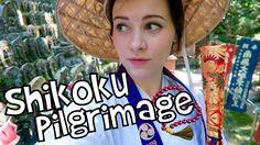 Shikoku 88 Temple Pilgrimage | Iwayaji Temple #45