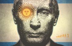 Putin y Xi Jinping en Buenos Aires, una semana estratégica
