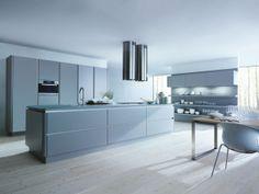 Biehefter Kitchen by Schuller