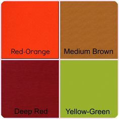 Would love to hear your feedback on the emotion behind the warm colors of the color wheel. Emotional Definition, Capsule Wardrobe Men, Definition Of Color, Style Feminin, Warm Autumn, Season Colors, Warm Colors, Simple Style, Your Image