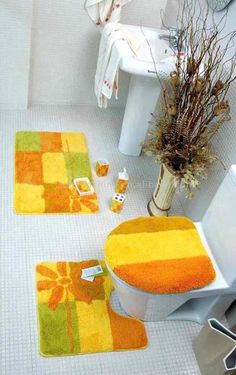 42 Best Nice Bathroom Rugs Images On Pinterest