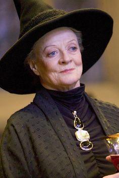 Madam Professor Minerva McGonagall (b. 4 October,[1] 1935[2]) was a witch and a…
