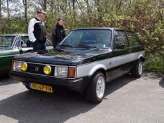 1981 Talbot Sunbeam Lotus, my actual car still alive, great news :) The Professionals Tv Series, Lotus Car, Mitsubishi Lancer, All Cars, Retro Cars, Cars And Motorcycles, Peugeot, Talbots, Motorbikes