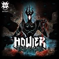Howler - Nuclear Force [BATA047] 3rd of January by Battle Audio Records on SoundCloud
