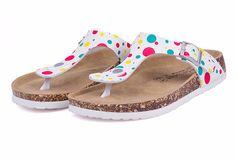 027aac57815 Footbed Flip Flop Sandals. Flip Flop SlippersFlip Flop SandalsFlat SandalsFlat  ShoesLeather Flip FlopsWomen SandalsWomens FlatsSummer BeachCork