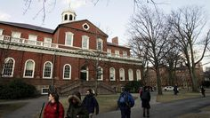 """Harvard University among wave of major colleges to embrace new pronouns to acknowledge transgender, """"genderqueer"""" students"""