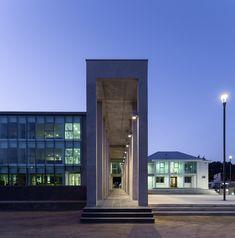 Consistorial de Constitución / PLAN Arquitectos