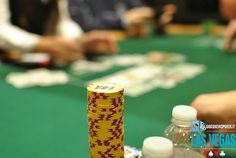 Le Wsop modificano il payout del main: 1.000 players itm garantiti, via i 10 milioni