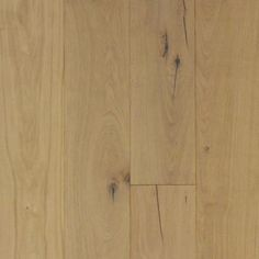 "VANILLA  SHF805 Engineered Wood Flooring Size: 8"" x (24""-86"") x 3/4""  Wear Layer: 5.4mm"