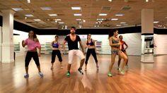 Zumba - Crank Dat Soulja Boy by Sensazao Crew Zumba Videos, Dance Videos, Workout Videos, Zumba Routines, Zumba Workouts, Crossfit, Youtube Workout, Soulja Boy, Sweat It Out