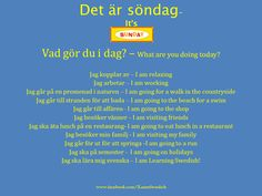 . Learning Resources, Learning Spanish, Facts About Sweden, Learn Swedish, Swedish Language, Learn Earn, Think Happy Thoughts, Sweden Travel, Study Notes