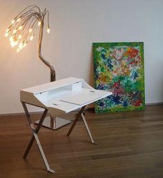 Ribalta - Writing tables