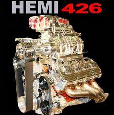 Hemi Engine, Truck Engine, Dodge, Automobile, Volkswagen, Diesel, Performance Engines, Race Engines, American Muscle Cars